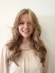 Highlights Haircut & Blow-Dry by Udi